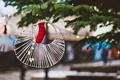 Картинка праздник, Новый Год, Рождество, Christmas, bokeh, New Year