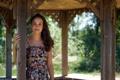 Картинка лето, девушка, портрет