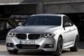 Картинка 335i, фары, Gran Turismo, автомобиль, BMW, M Sports Package, передок