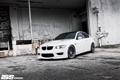 Картинка BMW, ISS forged, e92