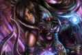 Картинка девушка, магия, книга, The Sword Maiden, TingTing