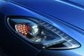 Картинка Aston Martin, Фара, Суперкар, One-77, Диод, Биксенон