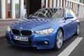 Картинка машина, авто, обои, BMW, передок, Touring, Sports Package