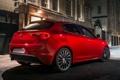 Картинка машина, Alfa Romeo, красивая, альфа ромео, 2013, Giulietta, FF6