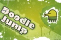 Картинка зеленый, jump, прыжки, doodle, дудл, джамп