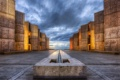 Картинка United States, California, San Diego, Salk Institute