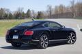 Картинка машина, Bentley, роскошь, бентли, задок, Continental GT Speed, Le Mans Edition