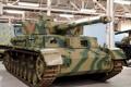 Картинка танк, музей, немецкий, средний, WW2, D/H, Panzer IV Ausf