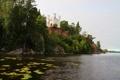 Картинка природа, парк, река, фото, Россия, Выборг, Монрепо