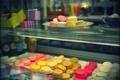 Картинка macaroon, печенье, разные, макарун