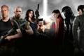 Картинка Брюс Уиллис, Дуэйн Джонсон, G.I. Joe: Retaliation, G.I. Joe: Бросок кобры 2, Эдрианн Палики, Рэй ...