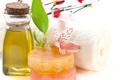 Картинка спа, oil, spa, бутылочка, мыло, bottle, Tender spirit