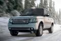 Картинка зима, car, машина, обоя, автомобиль, 2012, rover