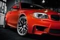 Картинка обои, машины, BMW, ораньжевый, тачки, auto, сars
