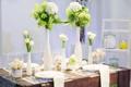 Картинка цветы, стол, оформление