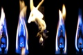 Картинка свет, огонь, fire, flames, lighters