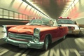 Картинка машина, полиция, копы, Grand Theft Auto IV, Нико Беллик.