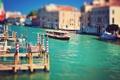 Картинка лето, вода, Италия, Венеция, ярко