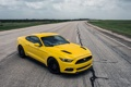 Картинка Mustang, Ford, мустанг, форд, Hennessey, Supercharged, 2015