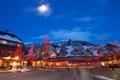 Картинка город, city, Whistler, Canada