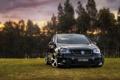 Картинка Volkswagen, Golf, GTI, MKV