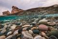 Картинка природа, камни, вода