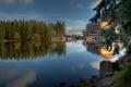 Картинка вода, город, фото, побережье, Германия, Seebach