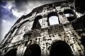 Картинка Рим, Колизей, Италия, Italy, Colosseum, Rome