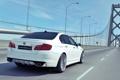 Картинка мост, BMW