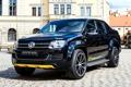 Картинка Volkswagen, фольксваген, Amarok, 2014, MTM, Passion, амарок