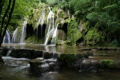 Картинка камни, фото, Franche-Comte, мох, Франция, водопад, природа
