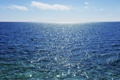 Картинка вода, природа, горизонт, бесконечность, бескрайность