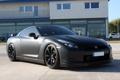 Картинка GTR, Nissan, R-35