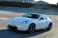 Картинка машина, белый, Nissan, автомобиль, ниссан, 370Z, Nismo