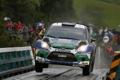 Картинка Ford, Мост, Форд, Капот, Фары, Car, WRC