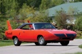 Картинка red, muscle car, 1970, Plymouth, плимут, Superbird, Road Runner