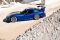Картинка синий, фото, Hennessey Venom 600 GTS