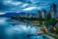 Картинка Canada, Vancouver, West End