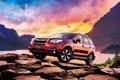 Картинка Subaru, субару, форестер, Forester