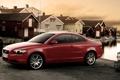 Картинка Volvo, red, C70