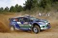 Картинка Ford, Пыль, Спорт, Люди, Форд, Гонка, WRC