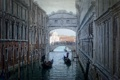 Картинка город, Венеция, канал