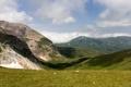Картинка лето, горы, гора, Россия, Адыгея