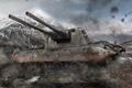 Картинка tank, танк, танки, World of Tanks, Wargaming.Net, Германия, Germany