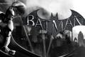 Картинка прожектор, темный рыцарь, бэтмен, Batman Arkham City