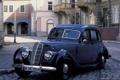 Картинка лимузин, 335, 1939-41