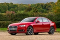 Картинка Audi, ауди, quattro, Sedan, 2015