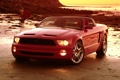Картинка 2003, Mustang GT, Convertible Concept