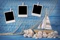 Картинка photos, раковины, boat, shells