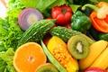 Картинка fruits, fresh, овощи, фрукты, berries, ягоды, vegetables